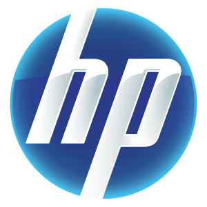 HP New logo vector