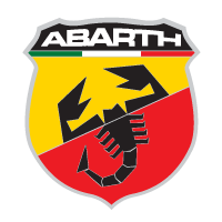 Vector logo Logo Abarth vector download
