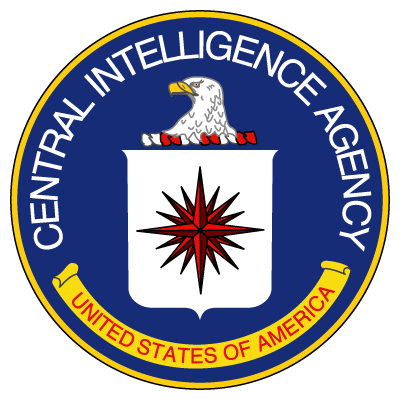 Vector logo Download CIA logo vector