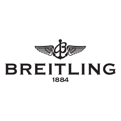 Breitling active logo vector in .EPS format