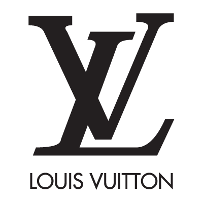 Vector logo Louis Vuitton