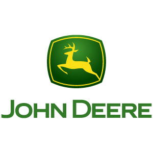 Vector logo Download John Deere logo vector