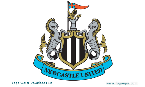 Newcastle logo vector
