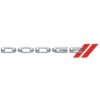 Dodge logo vector