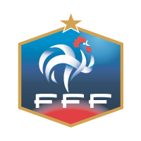 French football logo vector, logo of French football, download French football logo, French football, free French football logo