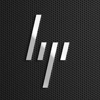 Vector logo Download New HP 2012 logo vector