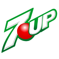 Vector logo 7 Up