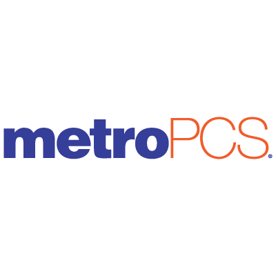 MetroPCS logo vector in (EPS, AI, CDR) free download