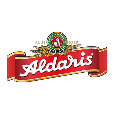 Aldaris vector logo