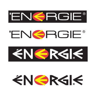 Vector logo Download Energie logo vector