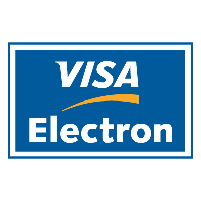 VISA Electron logo vector in (EPS, AI, CDR) free download