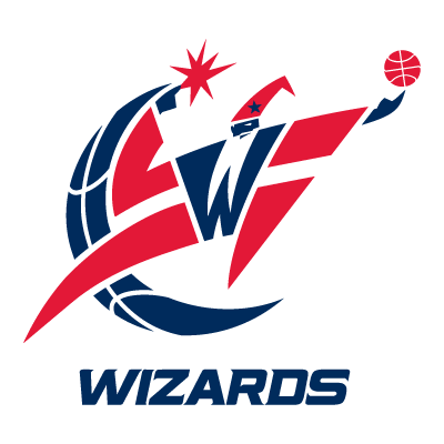 Washington Wizards logo vector