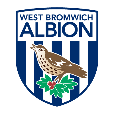 Vector logo West Brom