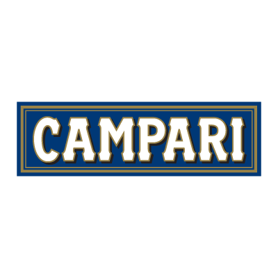 Vector logo Download Campari logo vector