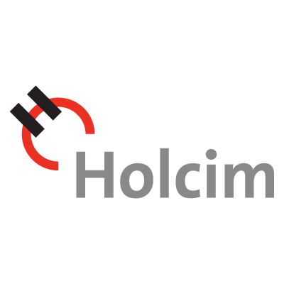 Vector logo Download Holcim logo vector