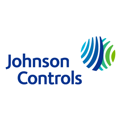 Vector logo Johnson Controls