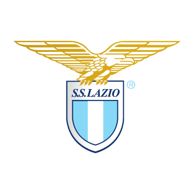 Vector logo Logo Lazio vector download