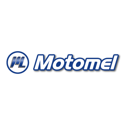 Motomel vector logo