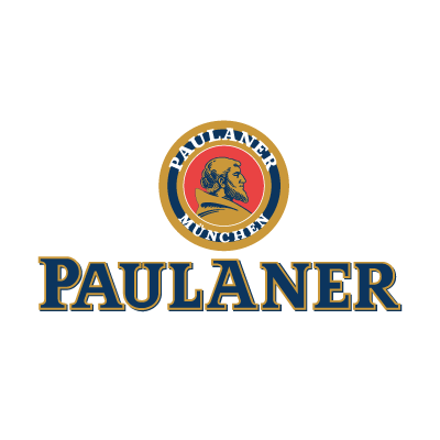 Vector logo Download Paulaner logo vector