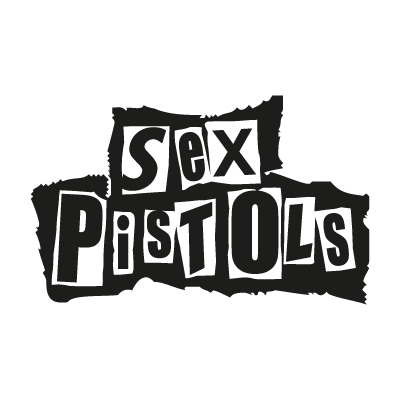 Sex Pistols vector logo