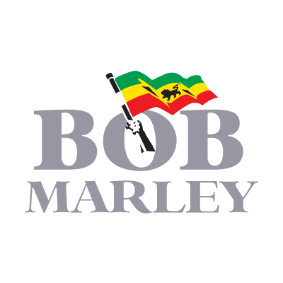 Vector logo Logo Bob Marley root wear vector download