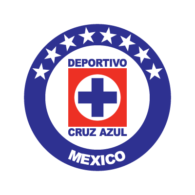 Vector logo Cruz Azul