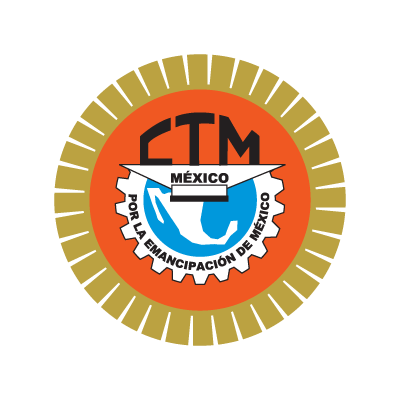 Vector logo Logo CTM Chihuahua vector download