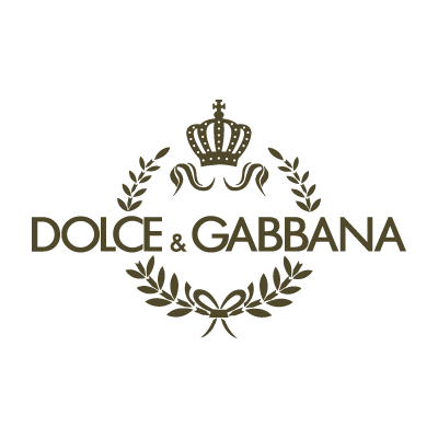 Dolce and Gabbana logo vector