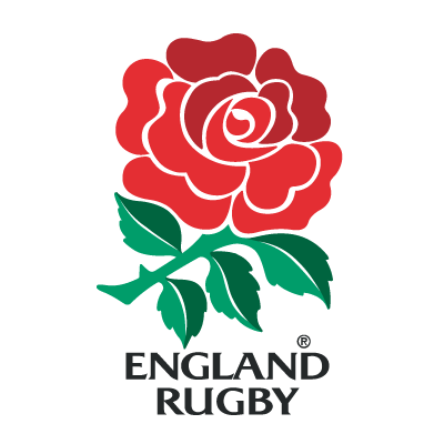 Vector logo Logo England Rugby vector download
