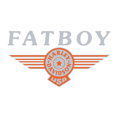 Vector logo Logo Fatboy vector download