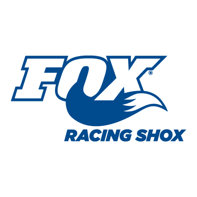 Fox Racing Shox (.EPS) logo vector
