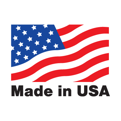 Made in USA Symbol vector