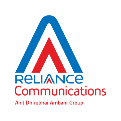 Reliance Communications logo vector (in .EPS)