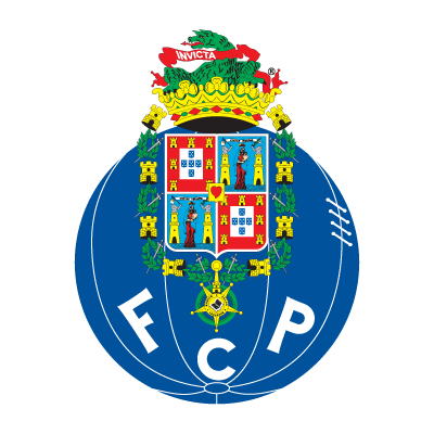 Vector logo Download F.C. Porto logo vector