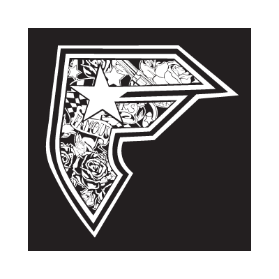 Famous Stars and Straps Mexico logo vector