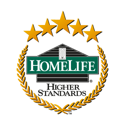 Vector logo HomeLife