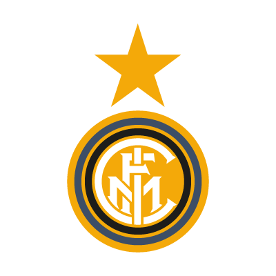 Inter club vector logo