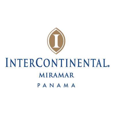 InterContinental Miramar Panama vector logo