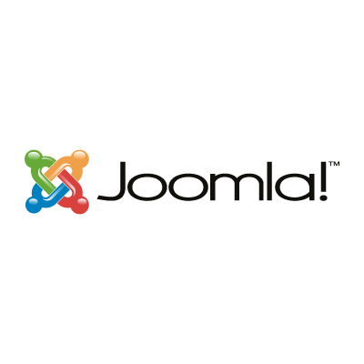 Joomla Project Team vector logo