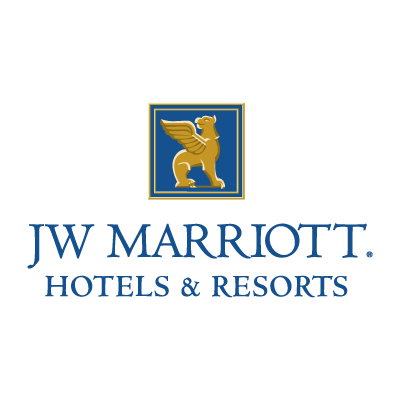 JW Marriott Hotel & Resorts vector logo