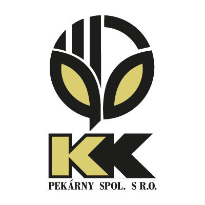 Vector logo Download K a K Pekarny Spol logo vector
