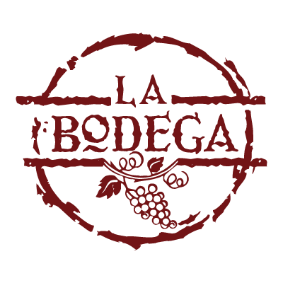 Vector logo Download La Bodega logo vector