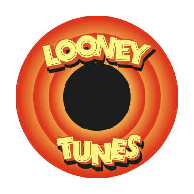 Vector logo Download Looney Tunes logo vector