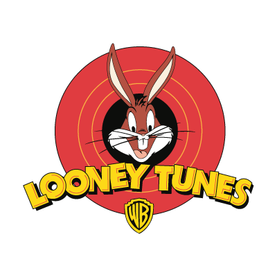 Vector logo Looney Tunes