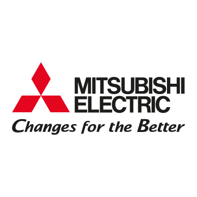Vector logo Mitsubishi Electric vector logo