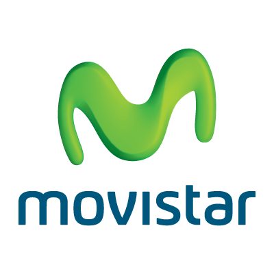 Movistar Pharma vector logo