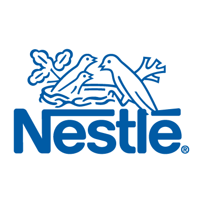 Nestle Food vector logo