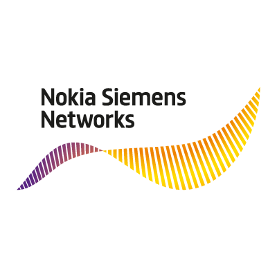 Vector logo Download Nokia Siemens Networks logo vector