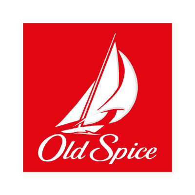 Vector logo Logo OldSpice vector download