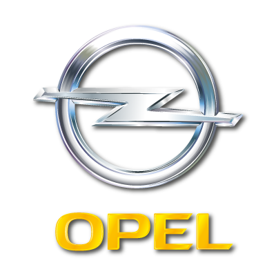 Vector logo Logo OPEL New vector download
